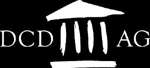 DCD AG Logo